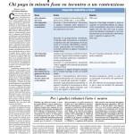 Articolo intervista / Trust, l'imposta della discordia