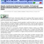 Il trust nel diritto tributario italiano