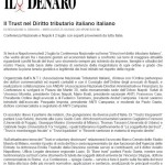 I trust nel diritto tributario italiano