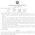 Sentenza del Tribunale di Reggio Emilia in materia di trust non riconoscibili